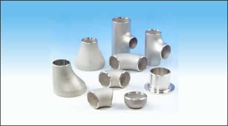 Industrial Pipes & Pipe Fittings