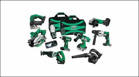 Hitachi Power Tools Industrial Engineering Tools / Miscellaneous | D&D Valve & Engineering Supplies